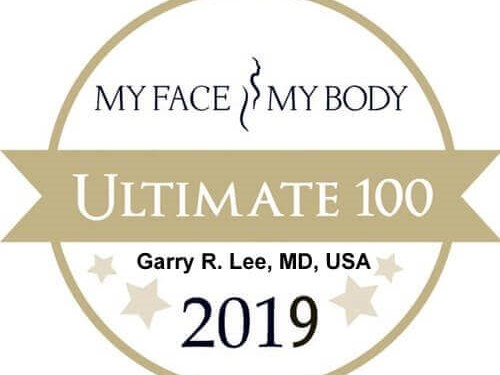 Internationally renown Dr. Lee Ultimate 100 in USA