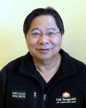 Dr. Garry R. Lee